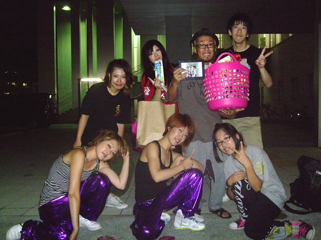 SUPER HI-KICKS Vol.4♪