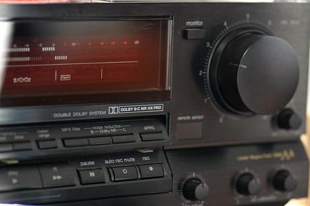 2011.11.13 机 Panasonic RS-B755