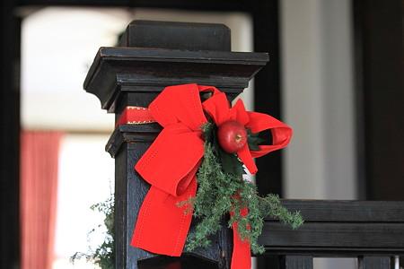 2011.12.19 山手西洋館 世界のクリスマス2011 外交官の家 (アイルランド) 2