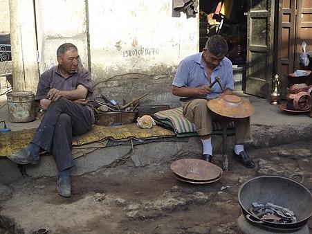 2011.06 新疆ウイグル自治区の旅-2