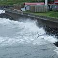Photos: 荒れる日本海