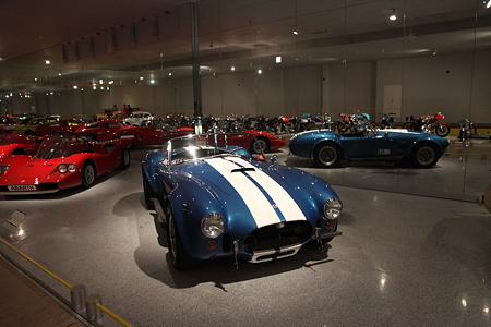 四国自動車博物館・SHELBY-AC COBRA427 - 05