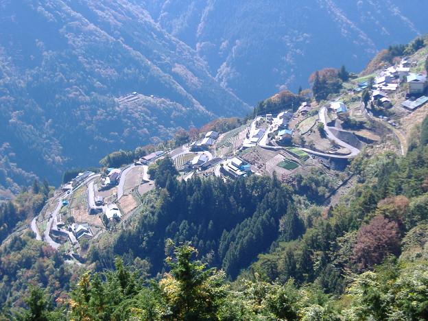 Photos: 遠山郷下栗の里