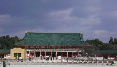 heian jingu-240104-5