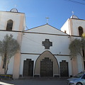 Photos: ウユニの教会