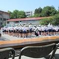 Photos: 青空の運動会
