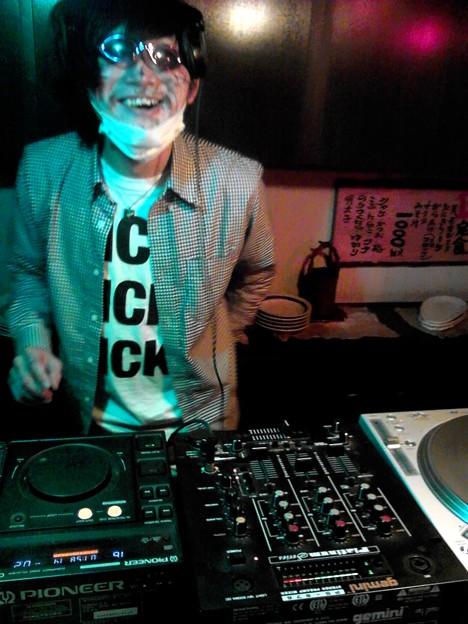 Photos: DJ 松原タニシ