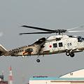 写真: SH-60K 海上自衛隊