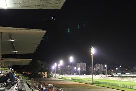 ガベア競馬場(リオデジャネイロ)