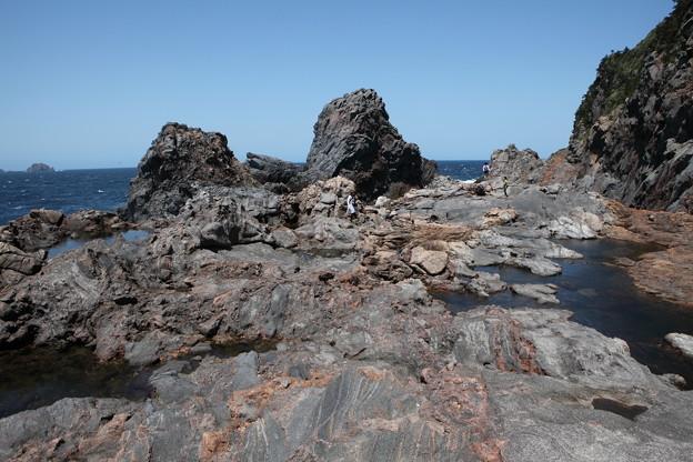 写真: IMG_6836神津島__天上山登山と島巡り