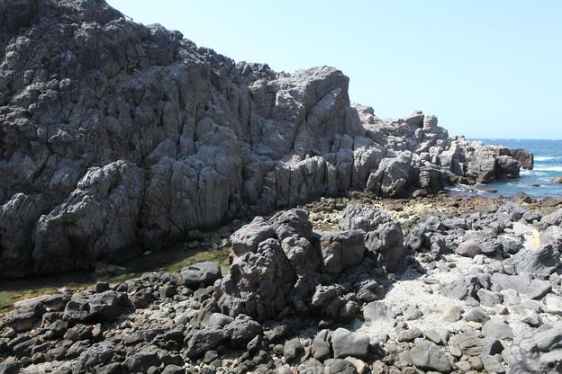 写真: IMG_6910神津島__天上山登山と島巡り