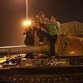 Photos: 戦車遊び