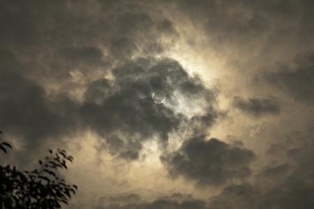 2012/5/21 金環日蝕