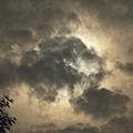 写真: 2012/5/21 金環日蝕