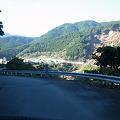 Photos: 国道169号線・奈良県川上村の災害箇所‐3