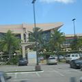 写真: グアム空港