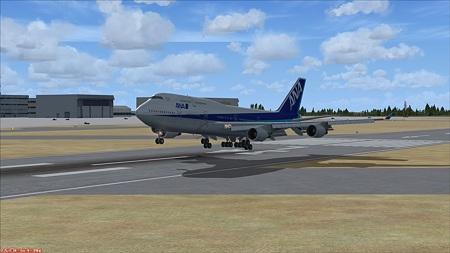 FSX B747-400 (4)
