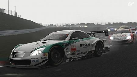 SUPER GT 21